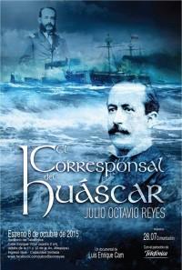 El corresponsal del Huáscar (ampliar imagen)