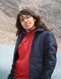 Jacqueline Riveros Matos