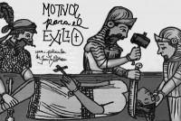 Motivos para el exilio (ampliar imagen)