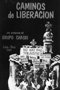 Caminos de liberación (ampliar imagen)