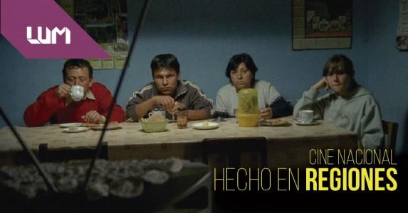 Cine Nacional Hecho en Regiones