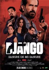 Django, sangre de mi sangre (ampliar imagen)