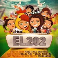 El 202 (ampliar imagen)