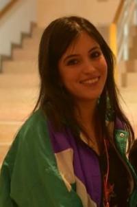 Maria José Moreno