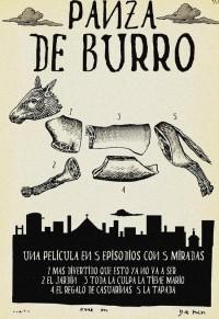 Panza de burro (ampliar imagen)